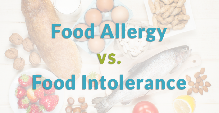 Allergie – intolerantie – malabsorptie: Wat is wat?