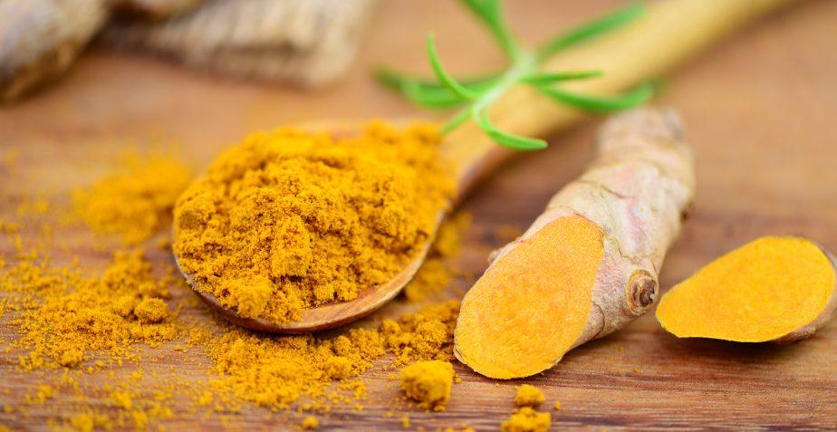 6 redenen om vaker kurkuma (geelwortel) te eten