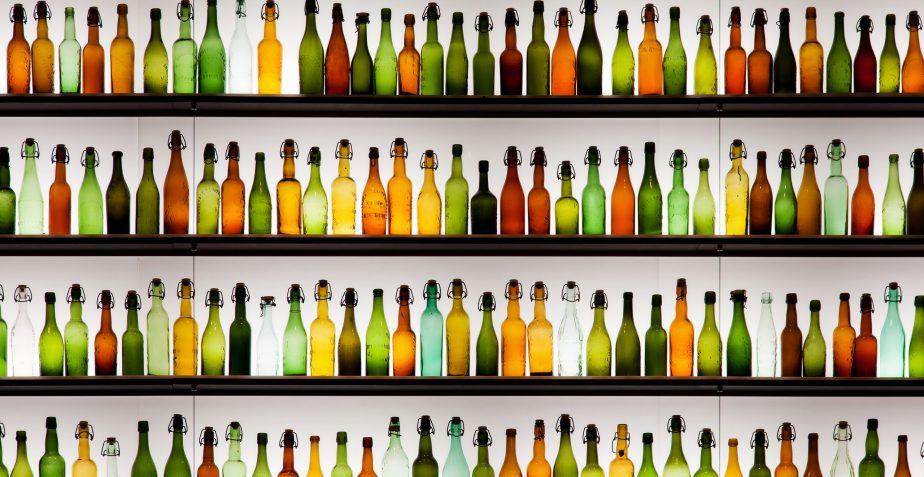 De kater die alcohol heet.